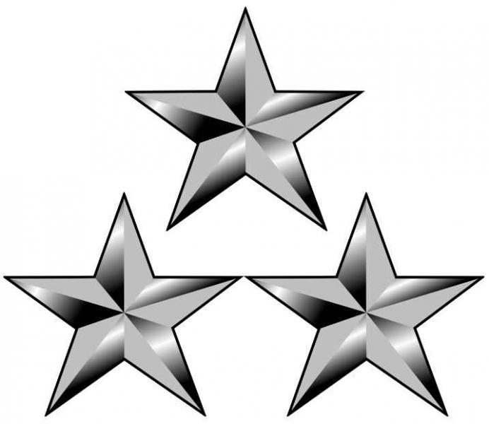 3 sterren status!