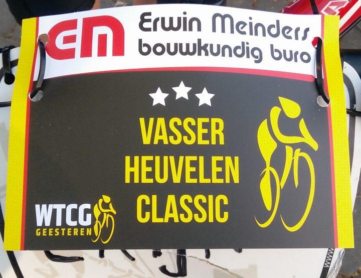 Vasser Heuvelen Classic 2021